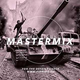 Andrea Fiorino Mastermix #574