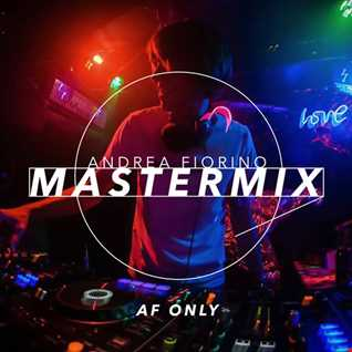 Andrea Fiorino Mastermix #605 (AF only)