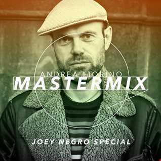 Andrea Fiorino Mastermix #497 (Joey Negro special)