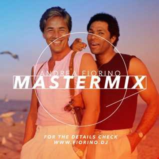 Andrea Fiorino Mastermix #456