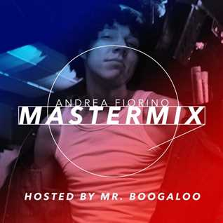 Andrea Fiorino Mastermix #602 (hosted by Mr. Boogaloo)