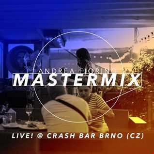 Andrea Fiorino Mastermix #522 (Live! @ Crash Bar Brno)