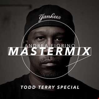 Andrea Fiorino Mastermix #596 (Todd Terry special)