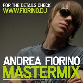 Andrea Fiorino   Mastermix 410