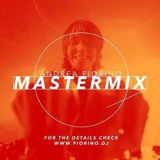 Andrea Fiorino Mastermix #473