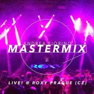 Andrea Fiorino Mastermix #550 (Live! @ Roxy Prague)