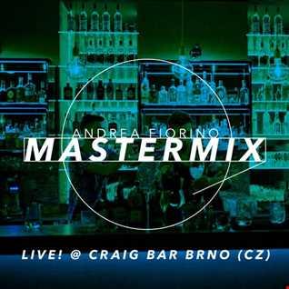 Andrea Fiorino Mastermix #481 (Live! @ Craig Bar Brno)