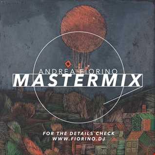 Andrea Fiorino Mastermix #638