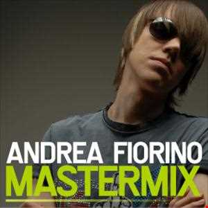 Andrea Fiorino Mastermix #300 (full of tracks selected by its fans from all over the globe)