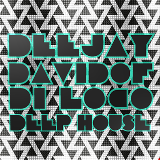 DEEJAY DAVIDOF  -  Deep House Sessions  4