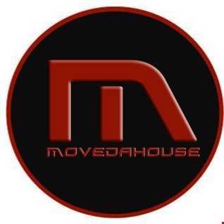 DJ Dream   MoveDaHouse-Deep, Dark & Moody Show 19-04-18