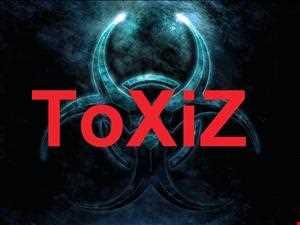 ToXiZ - All Dark Psy's On You