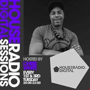Deep Soulful House on House Radio Digital Take 1