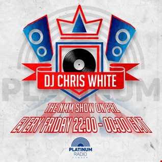 Platinum Radio London NMM Show 6th April 2018