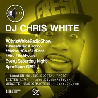 Saturday Night Radio Show Live on Loco LDN 120316