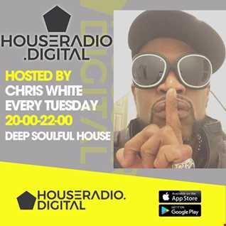 Deep Tech House on House Radio Digital Take 5