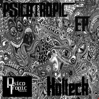 Koltech - Psicotropic (Original Mix) OUT 20.05.2015!