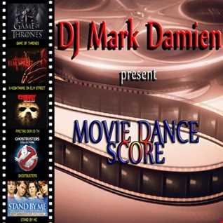 Movie Dance Score Vol. 4