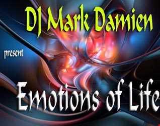 Emotions of Life Vol. 8
