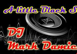 DJ Mark Damien   A little Black Song
