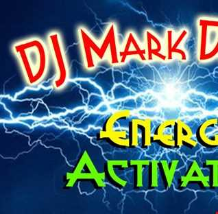 Energy Activated Vol. 3