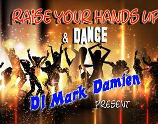 Raise Your Hands Up Vol. 4
