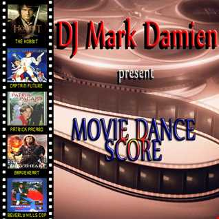 MOVIE DANCE SCORE Vol 2