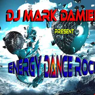 Energy Dance Rock Vol. 3