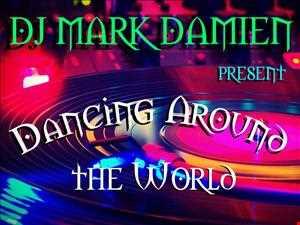 Dancing Arround the World  Vol. 4
