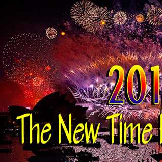 The New Time Has Begun 2015 (Silvester Spezial)