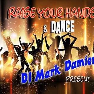 Raise Your Hands Up Vol. 3