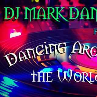 Dancing Arround the World  Vol. 10.1