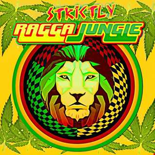LIVE TOP 20 STRICTLY RAGGA JUNGLE CHART MIX MARCH 2019