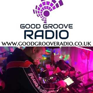 DJ Master G   Good Groove Radio Live Set 11 01 20