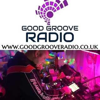 DJ Master G   Good Groove Radio Live Set 21 12 19