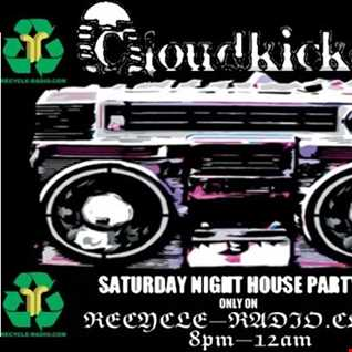 Cloudkicker: Saturday Night House Party - episode 2