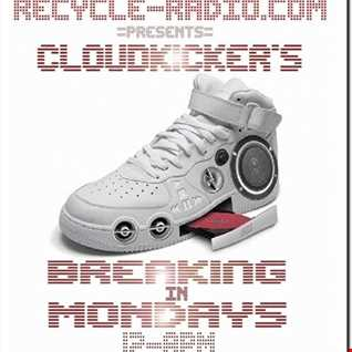 Cloudkicker:   Breaking In Mondays