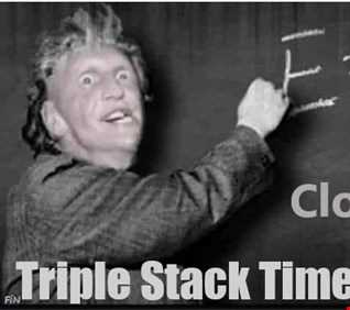 Cloudkicker - Triple Stack Time Machine
