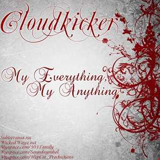 Cloudkicker: My Everything, My Anything