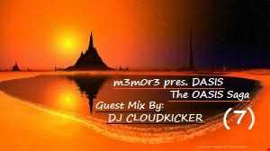 Cloudkicker - The OASIS Saga - Guest Mix