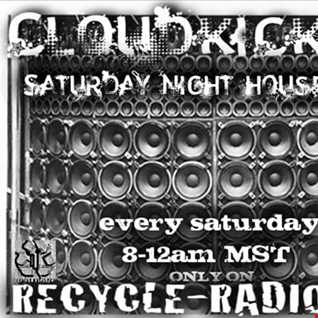 Cloudkickers Saturday Night House Party