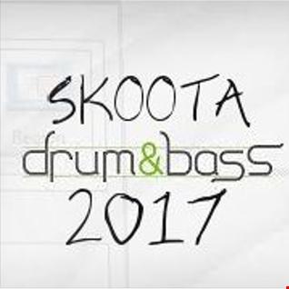 DRUM & BASS 2017   SKOOTA