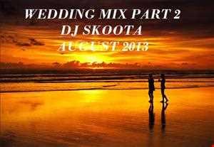WEDDING MIX PART 2