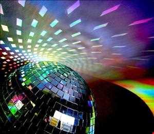 Nu Disco House Funky  House & Tech