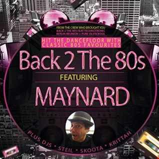 Skoota   Back 2 the 80s