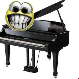 SKOOTA  -  LOTS OF PIANOS 21Oct 2020