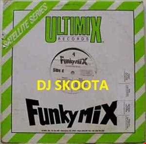 Hip Hop & R&B Funkymix VOL 4