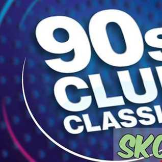 SKOOTA   90S CLUB MIX