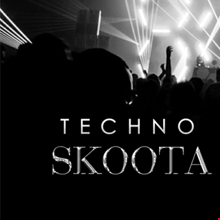 SKOOTA'S TECHNO MIX