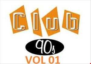 90s Club VOL 01